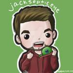 Jacksepticeye FanArt
