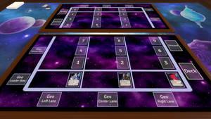 Disgaea Netherwar - Tabletop Simulator Preview