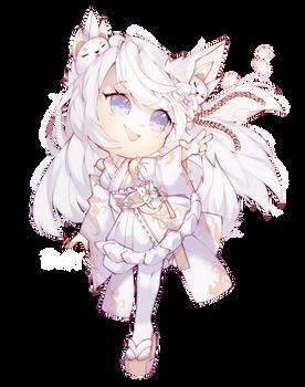 [C] White as Snow