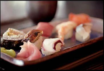 SushiTime by bekir