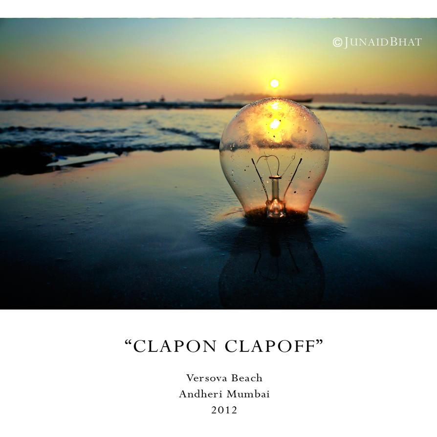 Clapon Clapoff by junaidbhat