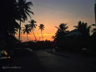 Somewhere_1 by junaidbhat