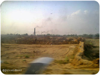 Journey by junaidbhat