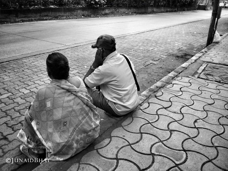 Friends by junaidbhat