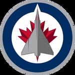 Avro Arrow Roundel