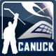 Canuck Avatar by HobbitPunk