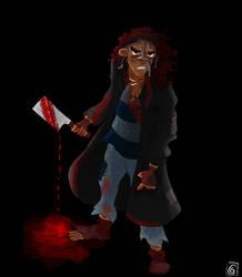 Sirius Black by Giorgia99