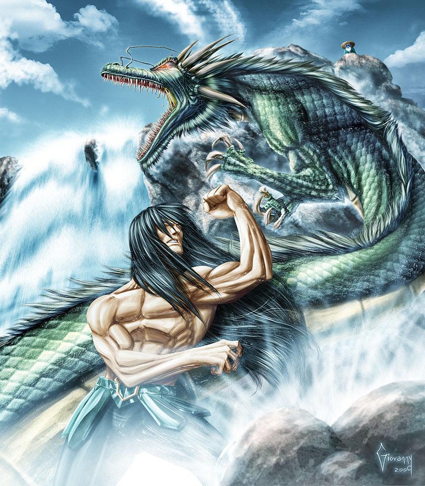 Imagenes de Calidad (no-anime) - Página 4 Shiryu_Dragon_by_Matelandia