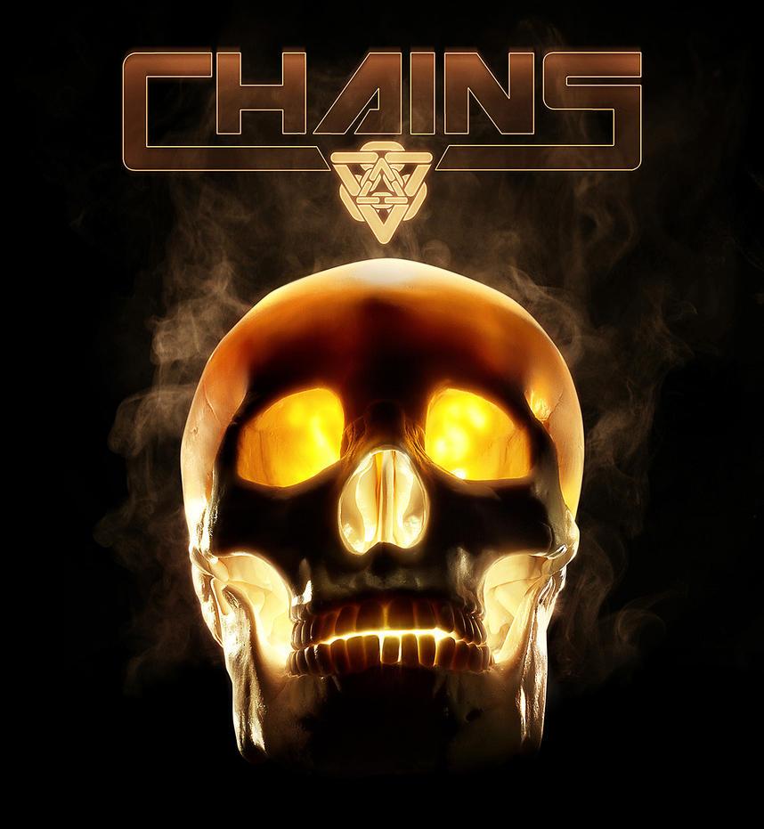 ChainSkull by Matelandia
