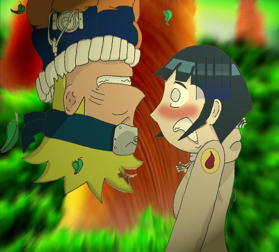 Konichiwa, Hinata-kun by Mareo-and-Anime