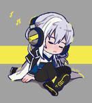 Idolish7 Yuki