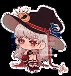 [adoptable ab gift] Valravna