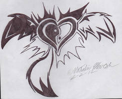 .:Tattoo:. by GreendayFox