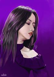 BLACKPINK Jisoo Fan Art
