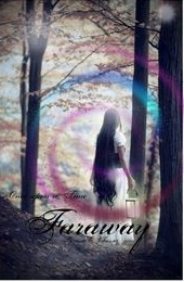 OUAT Cover: Faraway - Book 1 by LittleMouse91