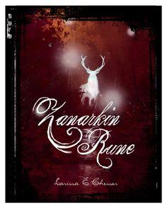 Cover: Zanarkin Rune by LittleMouse91