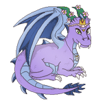 AT: Princess Sandy Pixel by nabhalim