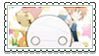 [f2u] Miira no Kaikata Stamp by nabhalim