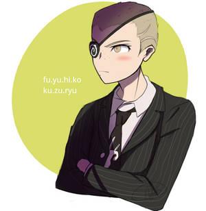 Fuyuhiko