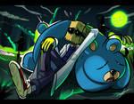 Villainous - Doctor Flug and 505