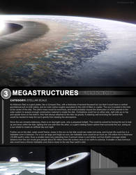 Megastructures 3 Alderson Disk Design Packet by ArtOfSoulburn