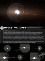 Megastructures 5 Shkadov Thruster Design Packet by ArtOfSoulburn