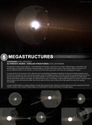 Megastructures 5 Shkadov Thruster Design Packet by ArtOfSoulburn