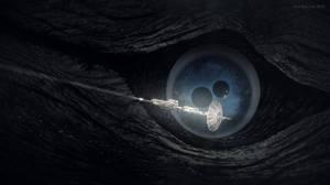 Xeelee Sequence Timelike Infinity The Eye