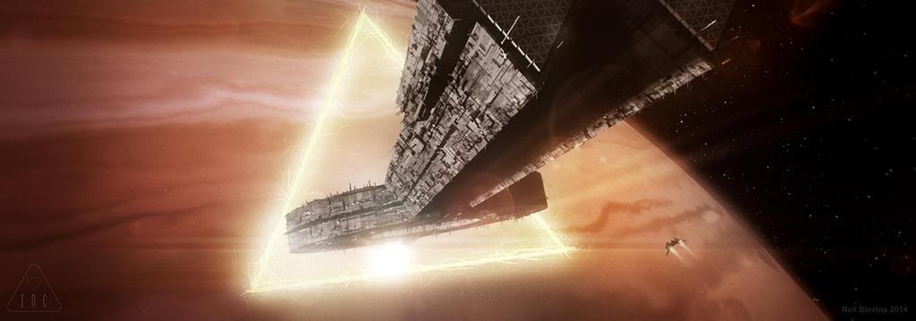Inc Aliens Warp Gate 1