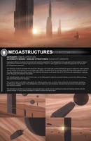 Megastructures 9 Gas Giant Refinery by ArtOfSoulburn
