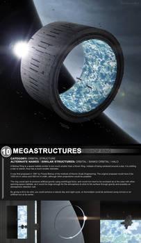 Megastructures 10 Bishop Ring