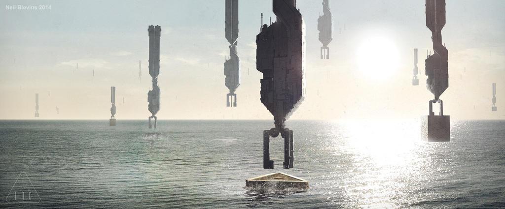 Inc Landing by ArtOfSoulburn