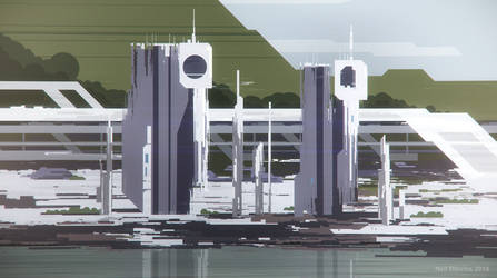 Eden Habitat 1