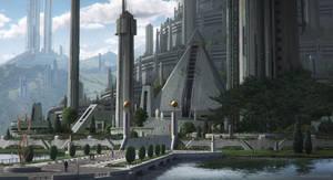 Eden Habitat 2