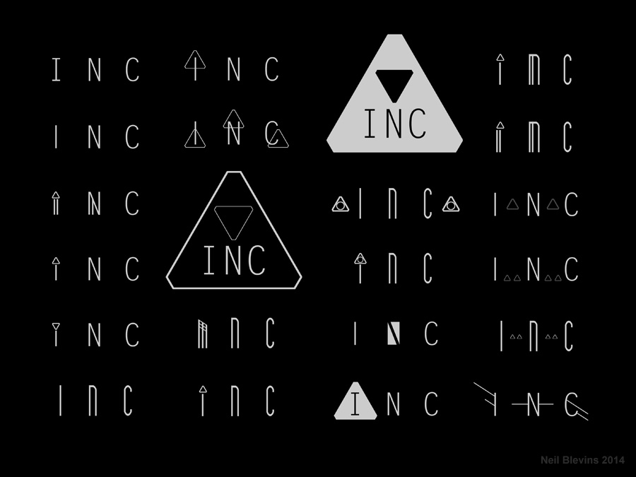 Inc Logo by ArtOfSoulburn