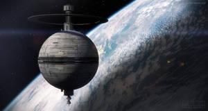 Megastructures Bernal Sphere 1