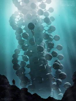 Megastructures Undersea Habitat 1