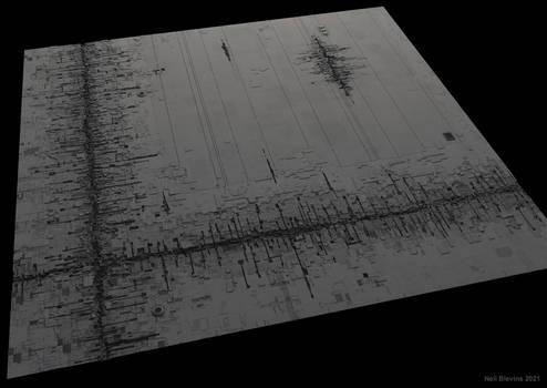 Starship Hull Texture 01