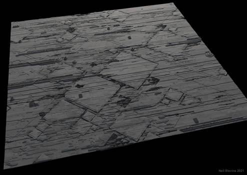 Starship Hull Texture 02