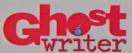 Ghostwriter by AlicornMoonstar