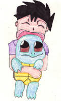 Pokemon: Look 'it My Squirtle