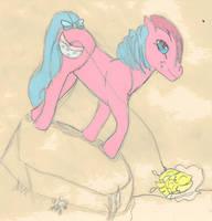 My Little Pony: A River Visit
