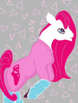 MLP: G2 Dancer
