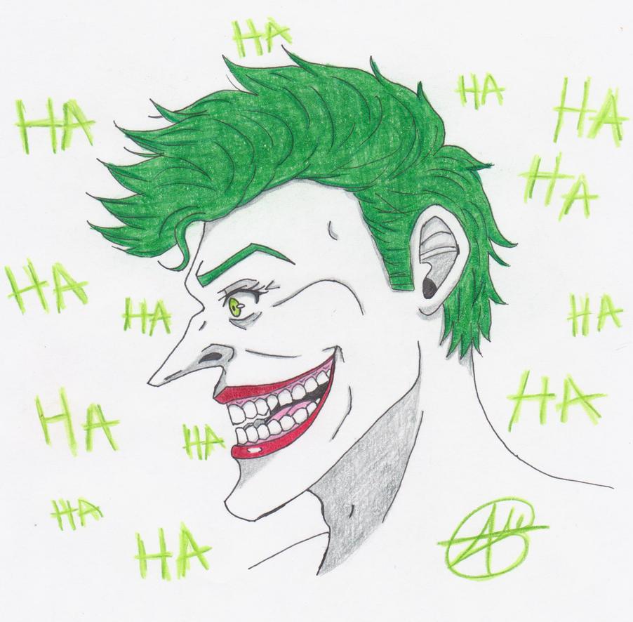 Inside Joke by Shiore-Hikaru