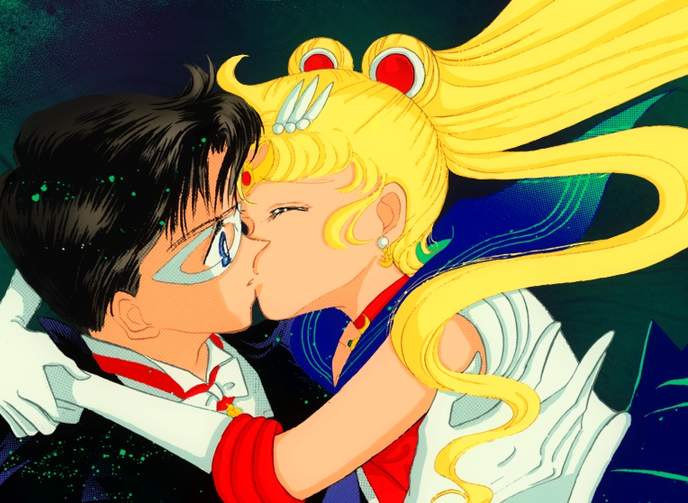 [MMA]Saturn's Art-ening Updated: August 11th - Page 2 Instinctive__sailor_moon_manga_panel_coloring_by_leyrose-d5yh00r