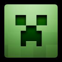 Minecraft Icon by DharmaInitiative2010