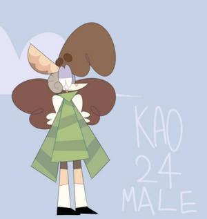 (REF) Kao Ushi (temporary ref)