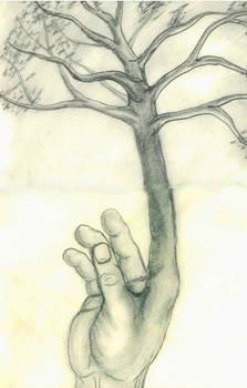 The Finger Tree