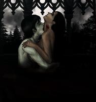 Love at nightfall - Bite/darker version