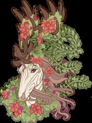 Gracelyn by siilverfang